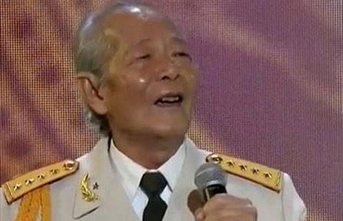 Ký ức của người hát Tiến về Sài Gòn