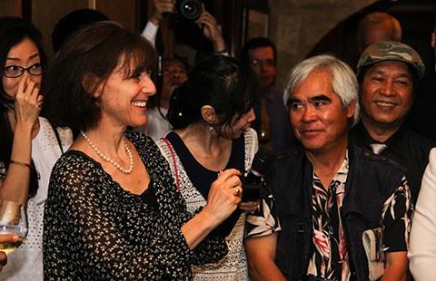 Catherine Karnow kể về những bức ảnh Việt Nam