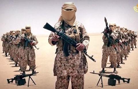 Nhà nước Hồi giáo tuyên bố hoạt động ở Yemen