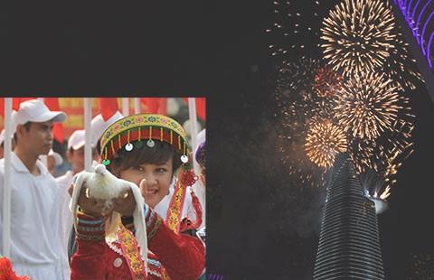 Thủ tướng Nguyễn Tấn Dũng: Vượt lên khác biệt, chân thành hòa hợp dân tộc