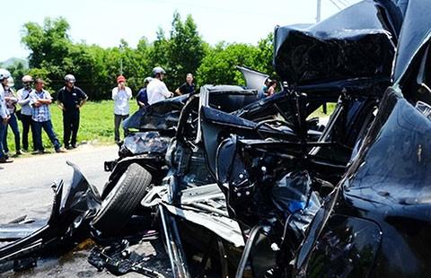Nạn nhân cuối vụ tai nạn thảm khốc ở Đà Nẵng đã chết