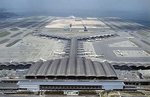 Sân bay Long Thành: Cần 20.000 lao động