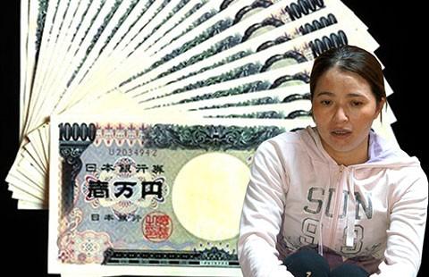 Vụ 5 triệu yen: Phải trả cho chị ve chai
