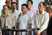 Trưởng công an huyện ăn chặn trầm kỳ đối diện 15 năm tù