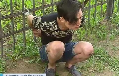 Hai người Việt ở Nga bán thịt hổ bị bắt