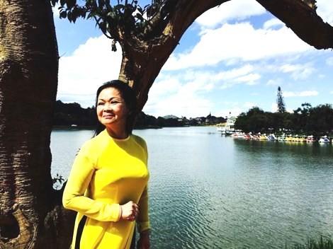 Khánh Ly và chuyến về lẻ bóng