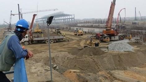 Kiểm tra an toàn lao động 15 DN tại dự án Formosa