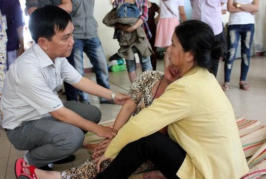 Quảng Ngãi: Yêu cầu báo cáo vụ sản phụ 25 tuổi tử vong