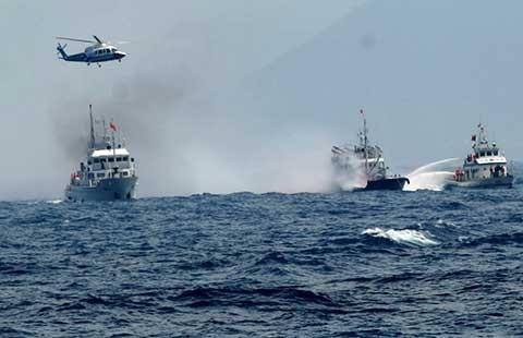 'Đề nghị đưa vấn đề biển Đông vào nghị quyết'