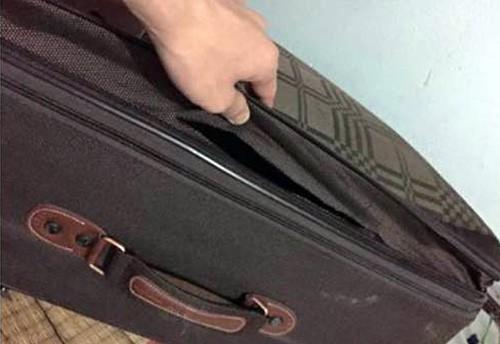 Cục Hàng không đau đầu vì nạn mất trộm hành lý ở sân bay