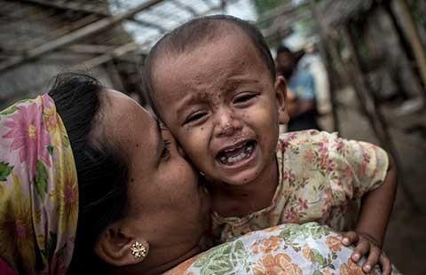 Giải pháp nào để cứu người tị nạn châu Á?