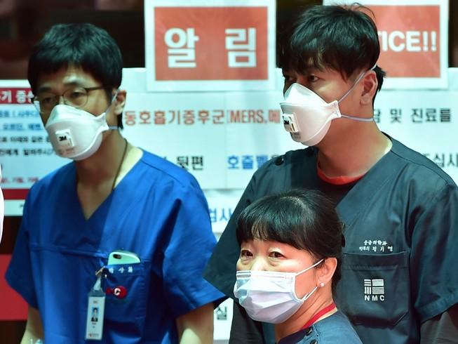 Lần đầu tiên Hàn Quốc có ca tử vong do MERS-CoV