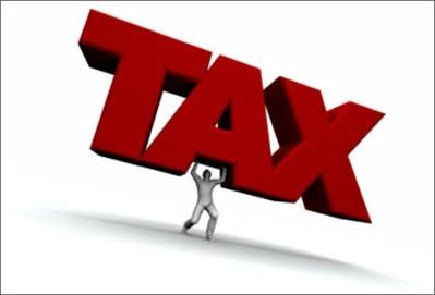 Giảm thuế thu nhập doanh nghiệp từ 25% xuống 22%