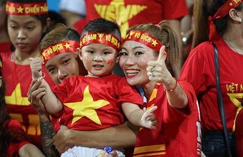 U-23 Việt Nam – U-23 Thái Lan: Chung kết lượt đi