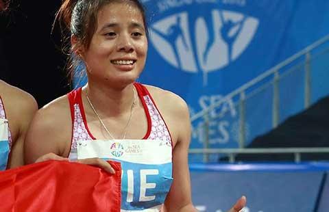 Tổng hợp ngày thi đấu 12-6: Nguyễn Thị Huyền giành suất dự Olympic