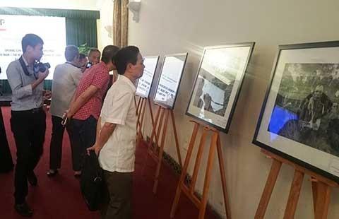 Ảnh AP giúp thế giới hiểu về cuộc đấu tranh chính nghĩa của Việt Nam