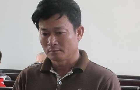 Vụ cắt sắt gây cháy nhà: Chủ thầu bị xử phạt hai năm tù