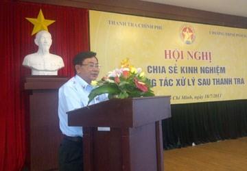 Kiến nghị kiểm điểm trách nhiệm chủ tịch, các PCT tỉnh An Giang