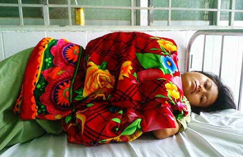 Bác sĩ tắc trách làm chết trẻ sơ sinh?