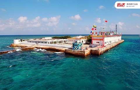 Trung Quốc xoa dịu Mỹ ở biển Đông