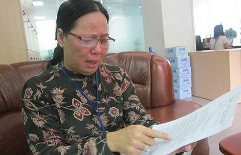 Quận phải xác nhận hộ khẩu gốc để làm giấy khai sinh