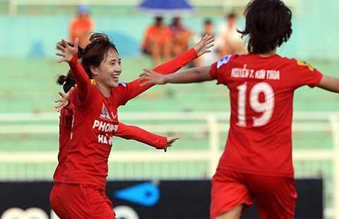 Còn chờ trận 'chung kết' giữa Hà Nội 1 và TP.HCM