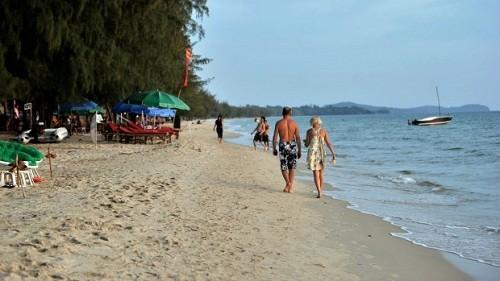 Bắt kẻ hiếp dâm nữ du khách trên bãi biển