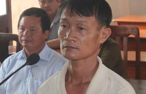 Một công dân ở Bình Phước được trắng án