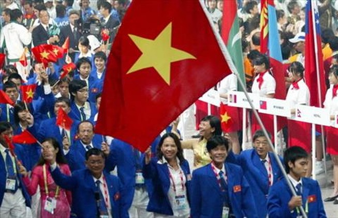 Đưa SEA Games trở lại Hà Nội cho đỡ tốn kém?