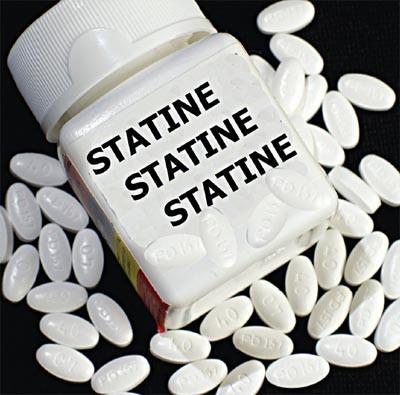 Thuốc statin khiến phụ nữ hóa 'bà chằn'