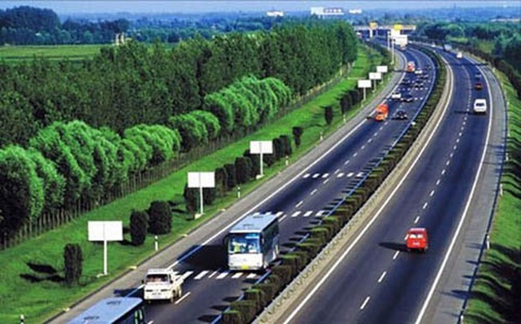 Khởi công đường cao tốc Bắc Giang - Lạng Sơn