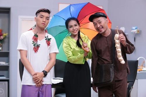 Khung giờ dành cho gia đình trên truyền hình HTV 7