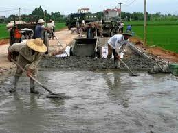 Không được huy động tiền người nghèo xây dựng nông thôn mới