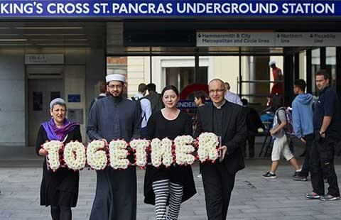 10 năm sau khủng bố, Anh vẫn lo bị tấn công