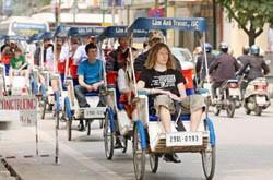 Hà Nội xây dựng đề án thành lập Sở Du lịch