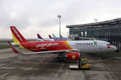 VietJet hợp tác với hãng máy bay Boeing