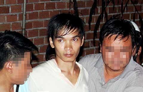 Vụ thảm sát ở Bình Phước: Bắt hai nghi can