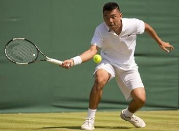 Hoàng Nam vào bán kết đôi Wimbledon