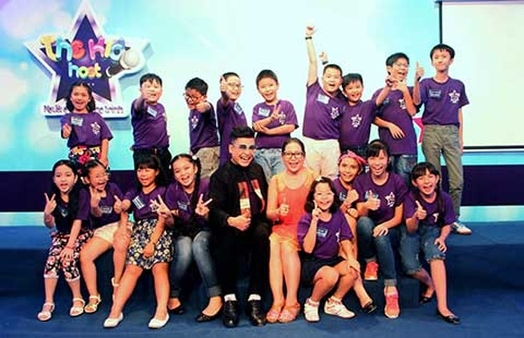 Sô truyền hình thuần Việt lên ngôi