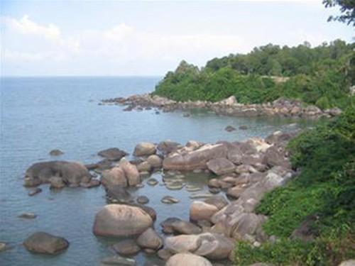 Kiên Giang: Thu hồi dự án Khu du lịch Bãi Chén