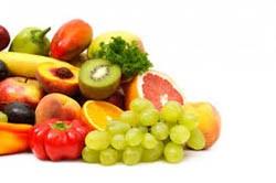 Vitamin C giúp sống thọ