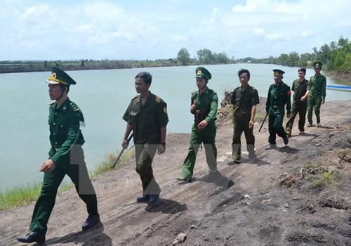 Campuchia cam kết không để tái diễn xô xát, bạo lực ở biên giới Việt Nam
