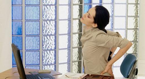 Phụ nữ ngồi nhiều dễ ung thư