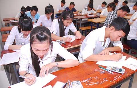 Hôm nay, Bộ GD&ĐT công bố điểm thi THPT