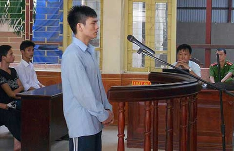 Lý Nguyễn Chung lãnh án nhưng cần điều tra mở rộng