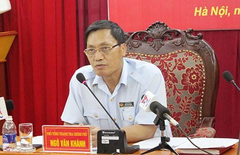 Sẽ thu hồi tài sản Giang Kim Đạt ở Singapore