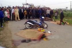 Bảy tháng, hơn 5.000 người chết vì tai nạn giao thông