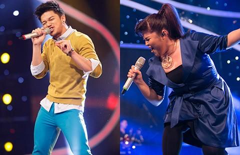 Ai sẽ là quán quân Vietnam Idol 2015?