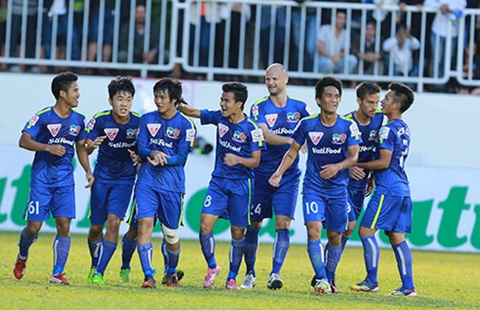 HA Gia Lai rớt hạng, V-League ít vui đi