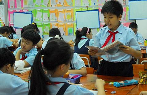 Chương trình phổ thông mới: Học sinh THPT chỉ học 4 môn bắt buộc